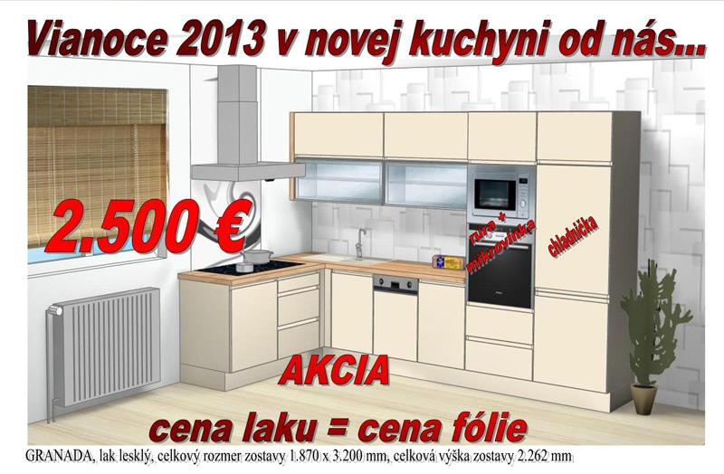 a7a40725f5b6 akcia-Living akcia-Landhaus. Kľúčové slová  kuchyne ...
